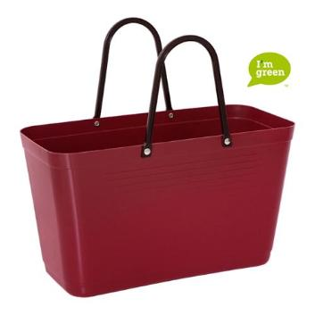 <HINZA>スウェーデン製エコバッグ