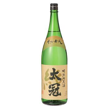 太冠 特別純米酒