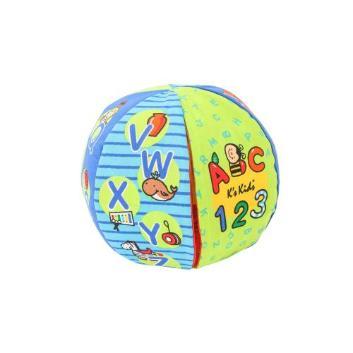 <K's Kids>2in1トーキング・ボール