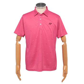 <ヨネックス>メンズ ゴルフ シャツ(GWS1146)