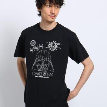 <タケオキクチ>STARWARS(スター・ウォーズ)/Tシャツ