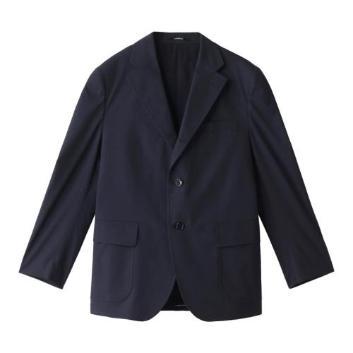 <Jプレス>【TCポプリン】 オーセンティックジャケット