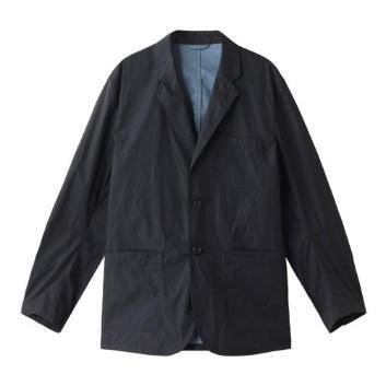 <Jプレス>【パッカブル仕様】メモリークラークジャケット