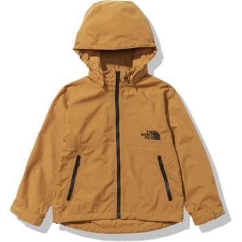 <ザ・ノース・フェイス>【キッズ】コンパクトジャケット