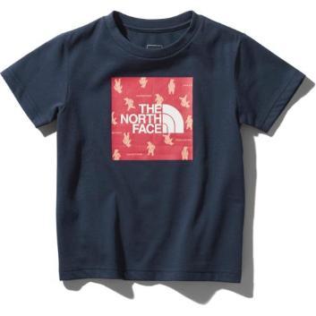 <ザ・ノース・フェイス>【キッズ】シレトコTシャツ