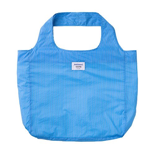 <ANAオリジナル>TO&FRO for ANAトラベラーズ PACKABLE TOTE BAG