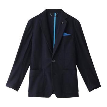 <アンパスィ>【吸水速乾】クールマックス ジャージージャケット