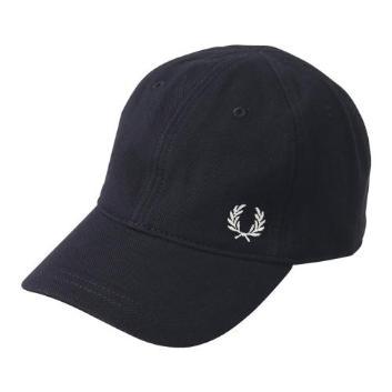 <フレッドペリー>PIQUE CLASSIC CAP