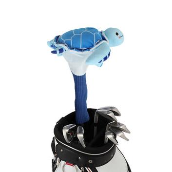 <ANAオリジナル>FLYING HONU ゴルフヘッドカバー ドライバー