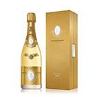 【数量限定プレゼント付】<ルイ・ロデレール>クリスタル・ブリュット【2008】 白シャンパン (エノテカ)