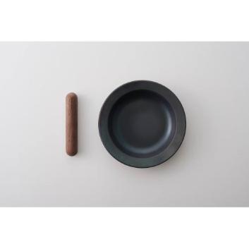 <JIU10>FRYING PAN JIU M ハンドルセット(ウォルナット)
