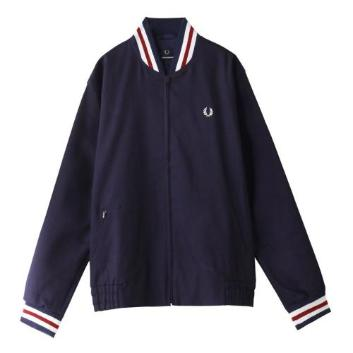 <フレッドペリー>MADE IN ENGLAND BOMBER JACKET