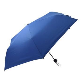 <フロータス>超撥水無地耐風UVミニ傘