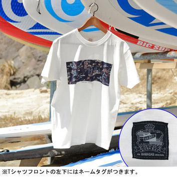 <ANAオリジナル>KONA BAY HAWAII for ANA オリジナルTシャツ(ユニセックス)