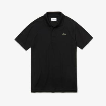 <ラコステ>テクニカルピケ テニス ポロシャツ (半袖)
