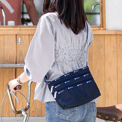 <ANAオリジナル>レスポートサック for ANA QUINN BAG