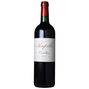 プピーユ【2015】(赤ワイン)
