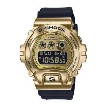 <カシオ>G-SHOCK GM-6900G-9JF
