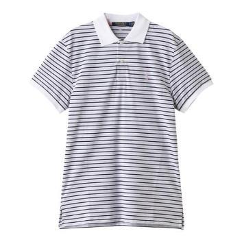 <ポロゴルフ>【吸湿発散】ポロシャツ