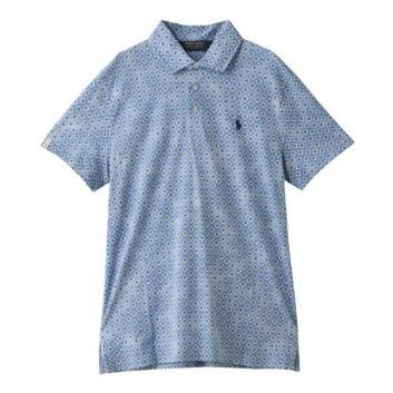 <ポロゴルフ> ポロシャツ