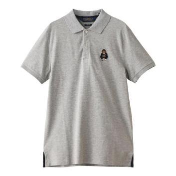 <ポロゴルフ> ポロベアー ポロシャツ