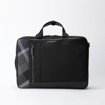 <ブラックレーベル・クレストブリッジ>コーデュラバリスティック マルチブリーフバッグ