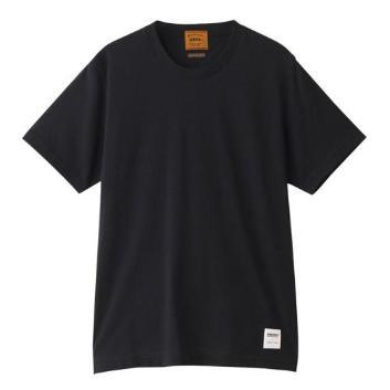 <ジム>30/-リサイクルコットンポリエステル天竺C/NTシャツ