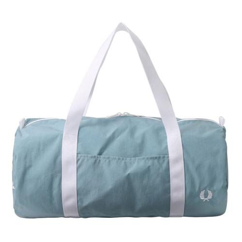 <フレッドペリー>LIGHT WEIGHT BARREL BAG