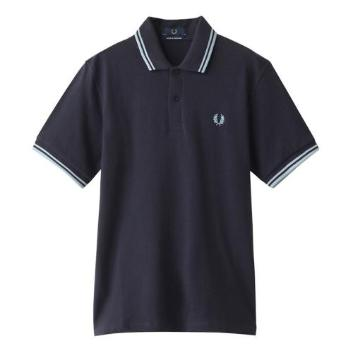 <フレッドペリー>TWIN TIPPED FRED PERRY SHIRT