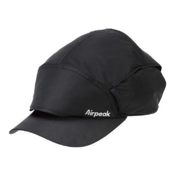 <エアピーク>【メンズクラブ8・9月号掲載】Airpeak PRO NANOFRONT Model