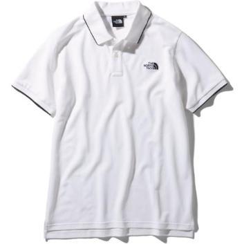 <ザ・ノース・フェイス>マキシフレッシュポロシャツ