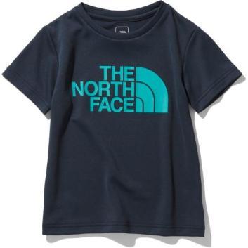 <ザ・ノース・フェイス>【キッズ】ビーフリーTシャツ