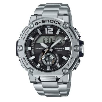 <カシオ>G-SHOCK G-STEEL Bluetooth搭載 ソーラーウォッチ GST-B300SD-1AJF