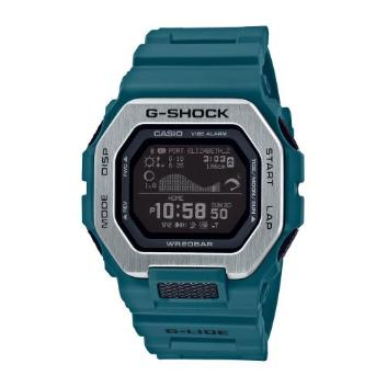 <カシオ>G-SHOCK G-LIDE Bluetooth搭載 GBX-100-2JF