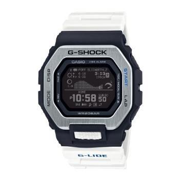 <カシオ>G-SHOCK G-LIDE Bluetooth搭載 GBX-100-7JF