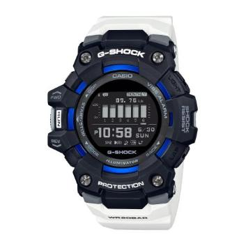 <カシオ>G-SHOCK G-SQUAD Bluetooth搭載 GBD-100-1A7JF