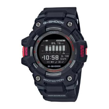 <カシオ>G-SHOCK G-SQUAD Bluetooth搭載 GBD-100-1JF