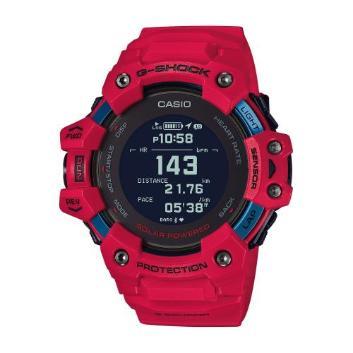 <カシオ>G-SHOCK G-SQUAD 心拍計+GPS機能搭載 GBD-H1000-4JR