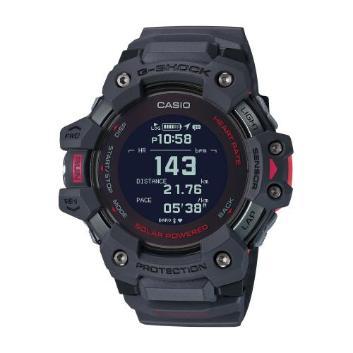 <カシオ>G-SHOCK G-SQUAD 心拍計+GPS機能搭載 GBD-H1000-8JR