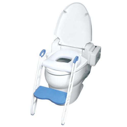 <MOMMY'S HELPER>ふかふかトイレトレーナー