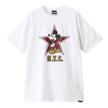 <ショット>【ディズニー】T N.Y.C