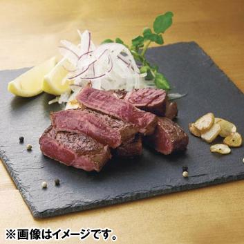「Meats by Linz」純血ブラックアンガス牛サーロインステーキ用
