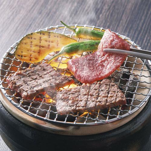 「肉の大橋亭」 近江牛焼肉用