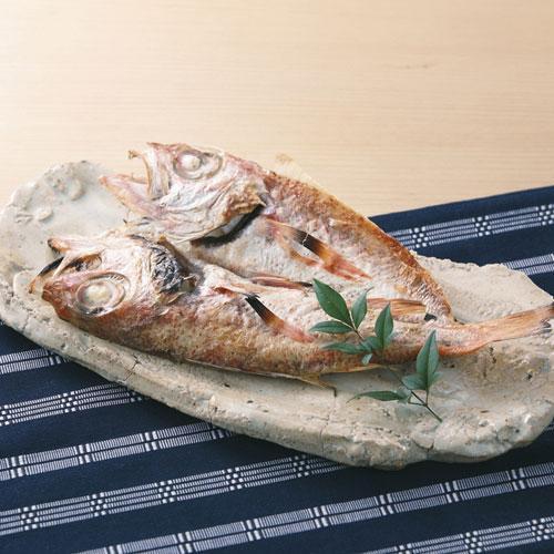 「昭徳」天日干し干物と漬け魚セット