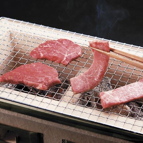 「大吉商店」近江牛焼肉セット 500g