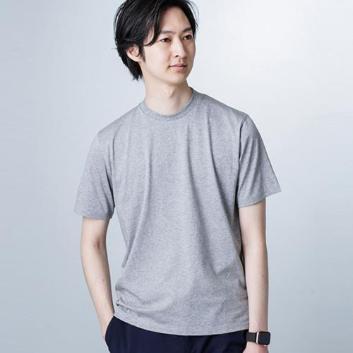 <ナノ・ユニバース>ジャケT 半袖