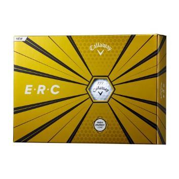 <キャロウェイ>ボール E・R・C 19 ボール(1ダース)