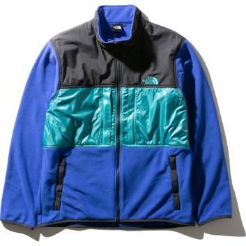 <ザ・ノース・フェイス>ブライトサイドフリースジャケット