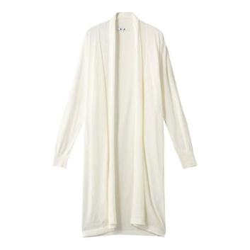 <スリードッツ>Egyptian organic cotton L/Scardy