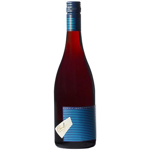 <クイーリー>モーングトン・ペニンシュラ・ピノ・ノワール【2018】(赤ワイン)